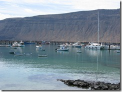 Fotos de La Graciosa