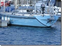 Nombre de barco ocurrente