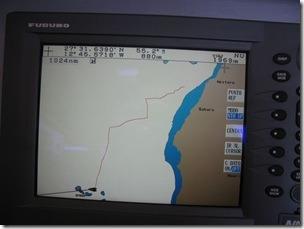 trac hacia Cabo Verde 3