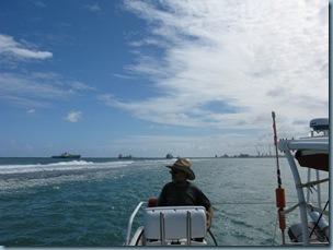 20091114 Entre el arrecife y la playa