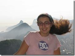 Laura en Rio