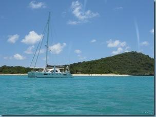 20110323 19'05 Green Island