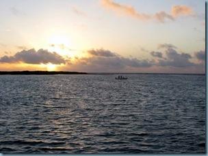20110325 12'18 amanecer en Spanish Point