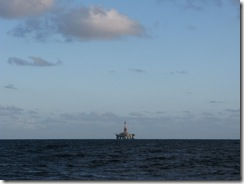 03 una plataforma petrolifera