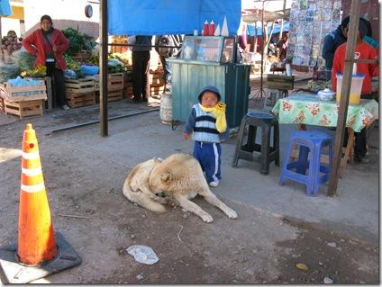 061 mercado de Humauaca