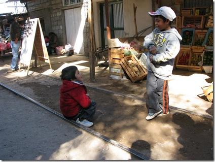 066 mercado de Humauaca