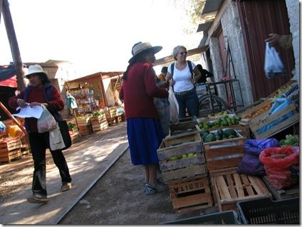 070 mercado de Humauaca