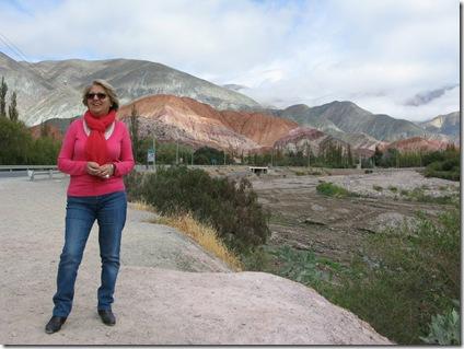104 Cerro de los siete colores