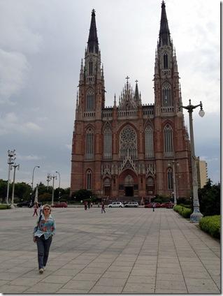 20131017 16'45 03 la catedral de la Plata