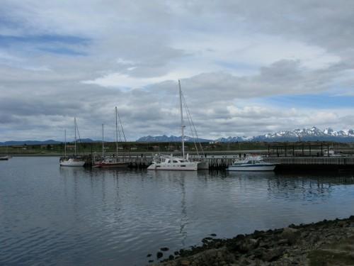 37 PRATI en Ushuaia