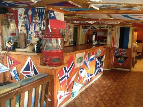 Bar del MICALVI, un día por la mañana (1)
