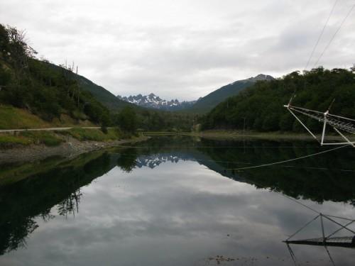 paisaje desde la popa, días distintos (1)