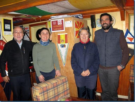 04 despedida de los Panautas en el MICALVI (1)