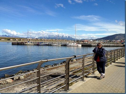 02 Paseos por Ushuaia