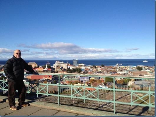 10 Vistas de Punta Arenas