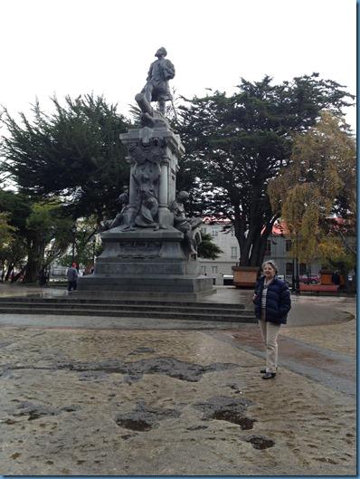 11 monumento a Magallanes