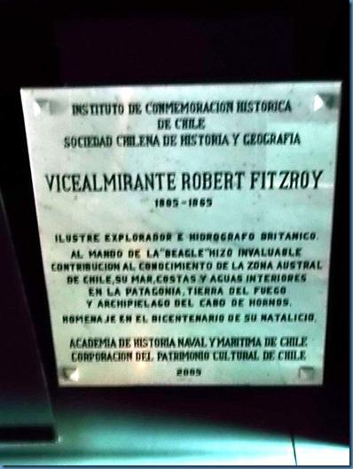 33 Robert FitzRoy