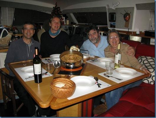 06 arroz valenciano