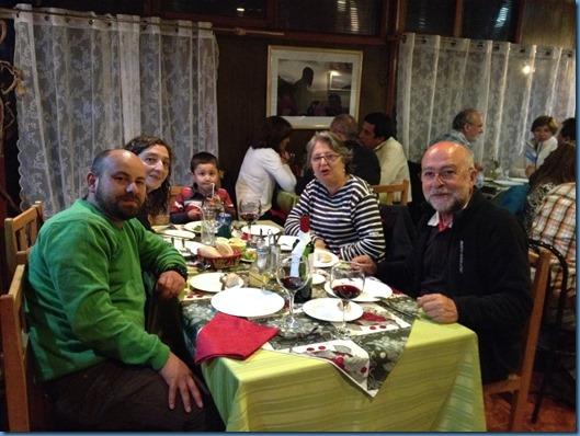 07 Cena con la familia de Fabián