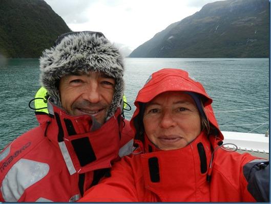 Glaciar Témpanos (2)