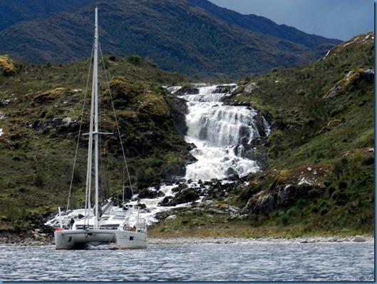 Glaciar Témpanos (6)