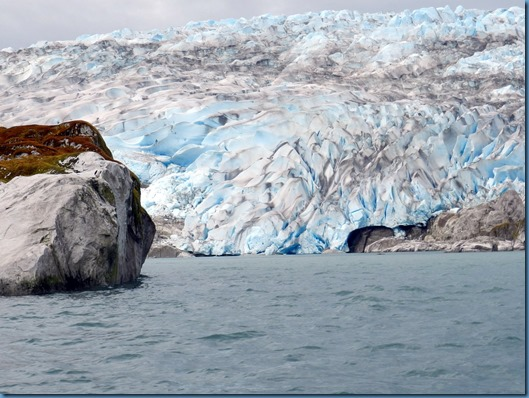 Glaciar Témpanos (7)