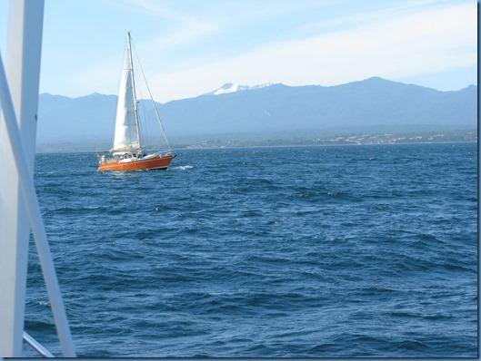 10 Cruce con el velero ALEA(1)