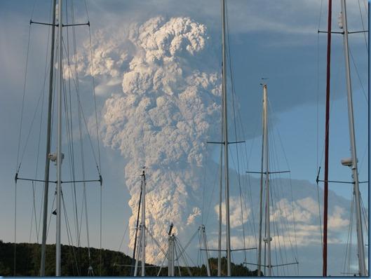 La erupción del Calbuco (3)