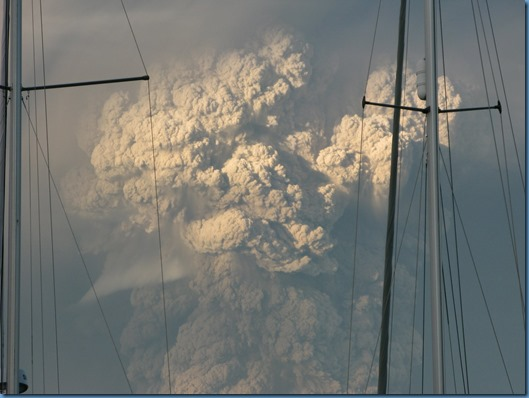 La erupción del Calbuco (5)