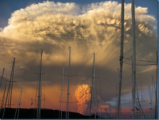La erupción del Calbuco (6)