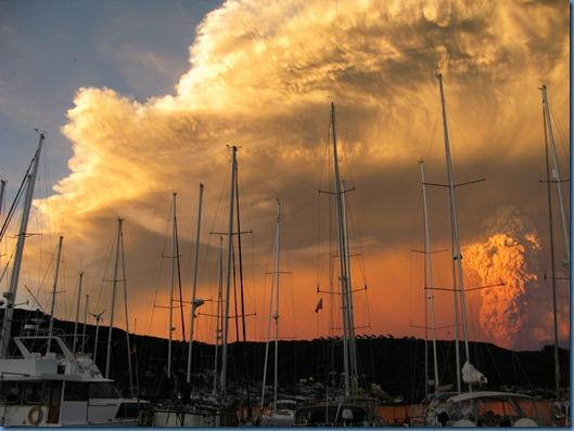La erupción del Calbuco (7)