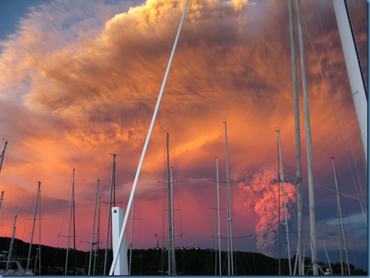 La erupción del Calbuco (9)
