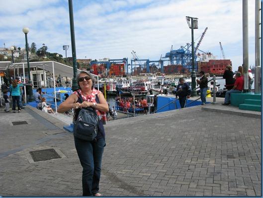 20 Valparaiso