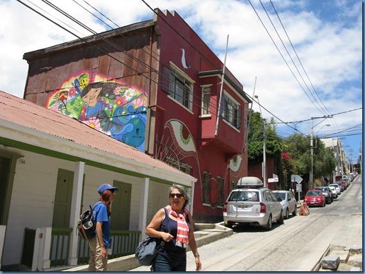 30 Valparaiso