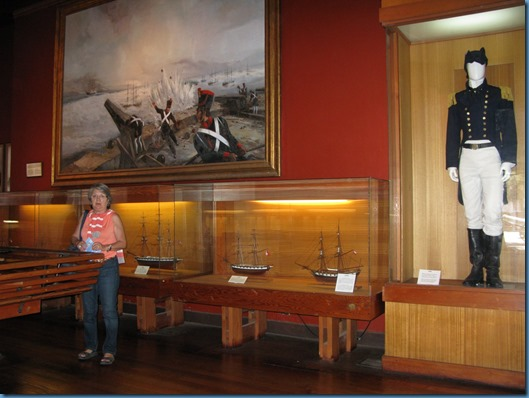 48 Museo Naval