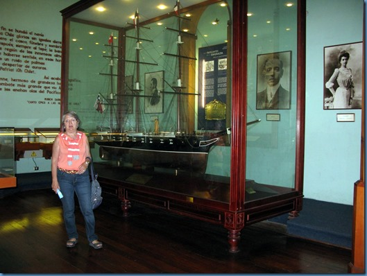 49 Museo Naval