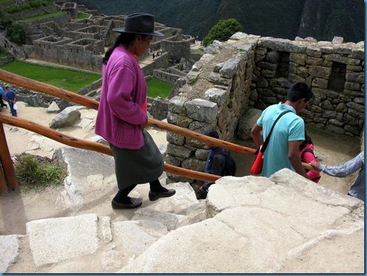 42 Domingo en el Machu Pichu