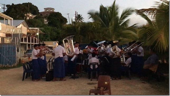 20171008 16'28 11 16-Orquesta de viento en la apertura del Festival