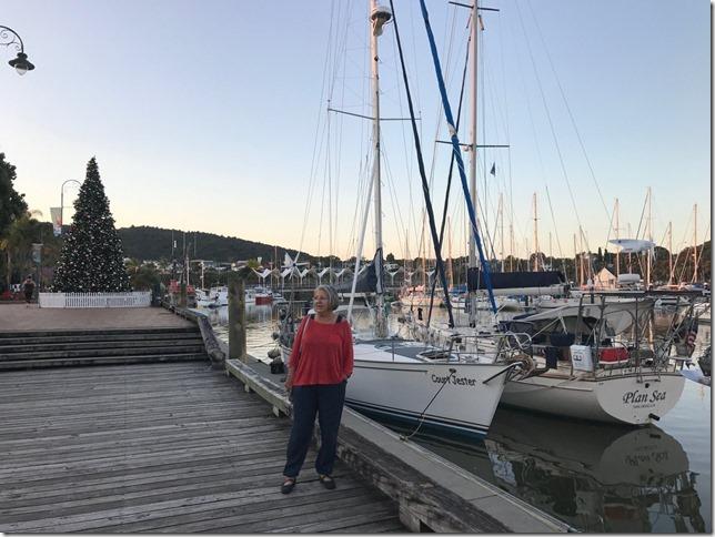 01 Town Bassin Marina