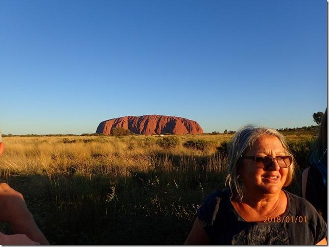 21 Uluru