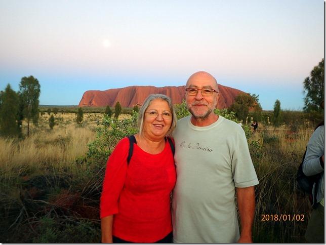 24 Uluru